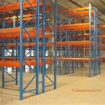 Used Pallet Racking Serving Ontario And Quebec Canada