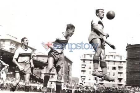 Foto storica 1941 Liguria Siena