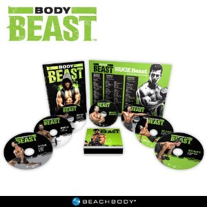 Should You Buy the Body Beast Program?