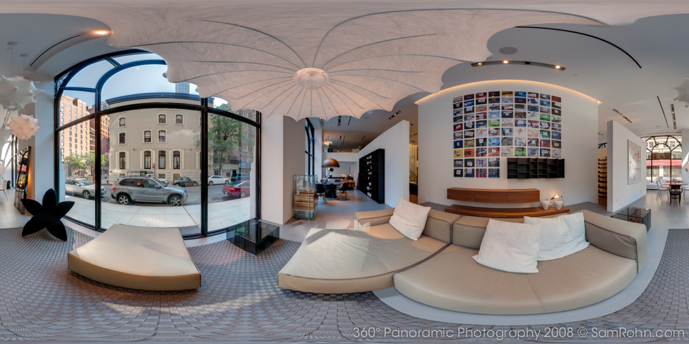 Domus Design Collection, New York City