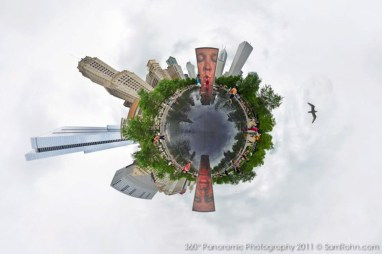 Chicago Little Planet