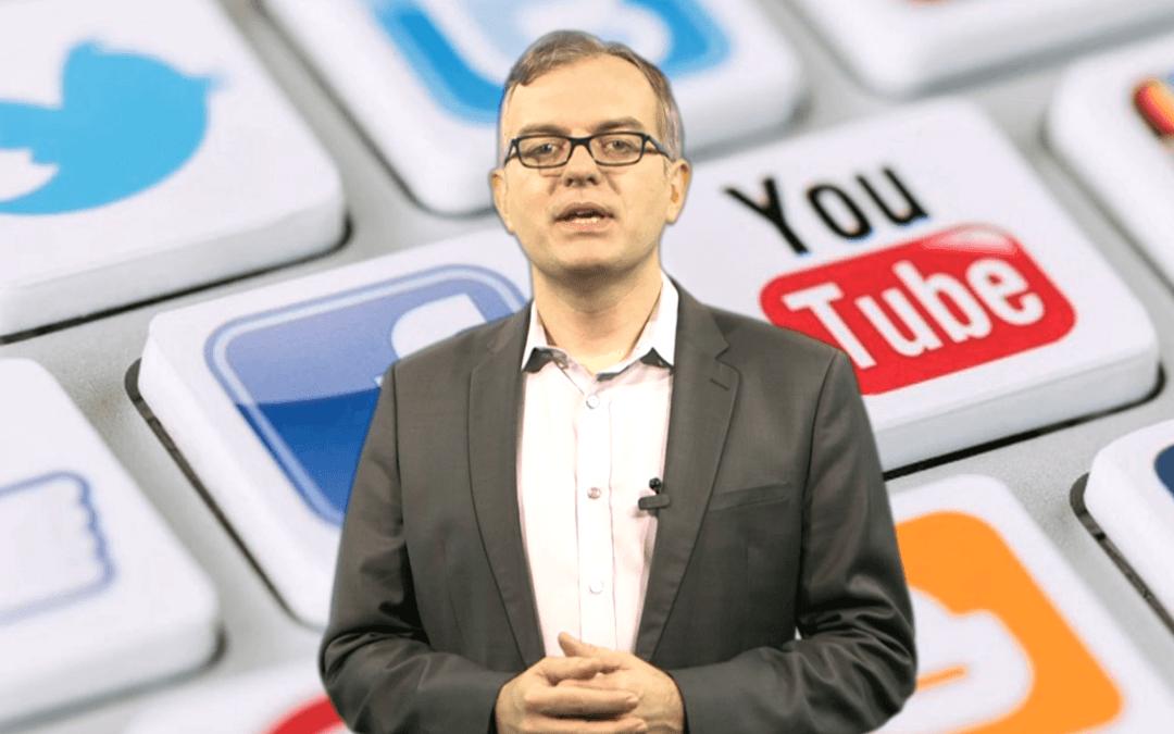 MOOC journalisme et réseaux sociaux: mon intervention sur les enjeux du mobile