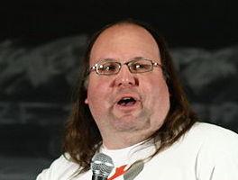 Ethan Zuckerman: internet, l'innovation, l'Afrique et le reste du monde