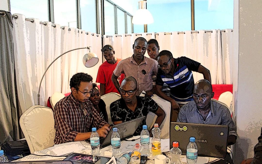 Passer de l'idée au projet dans le monde numérique avec LeMediaLabo francophone
