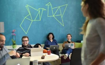 Découvrez le Worklab Paris dans un diaporama sonore réalisé en formation