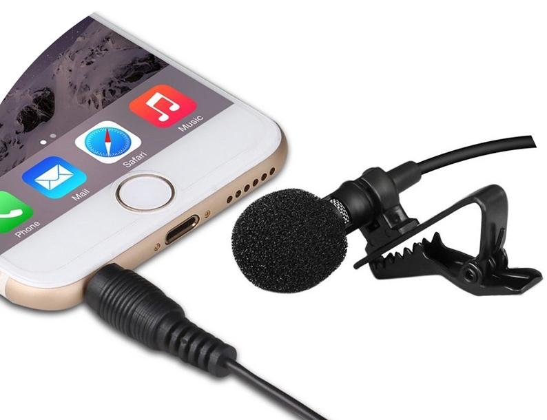 Tout savoir sur l'audio quand on tourne des vidéos avec smartphone [podcast]
