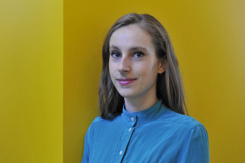 Sophie Chauvet