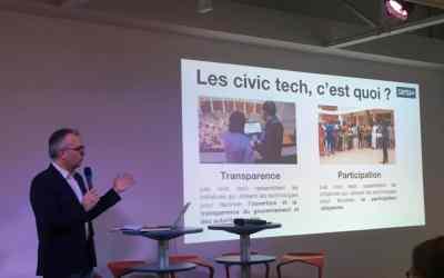 Samsa.fr réalise une étude sur les civic tech en Afrique pour CFI médias