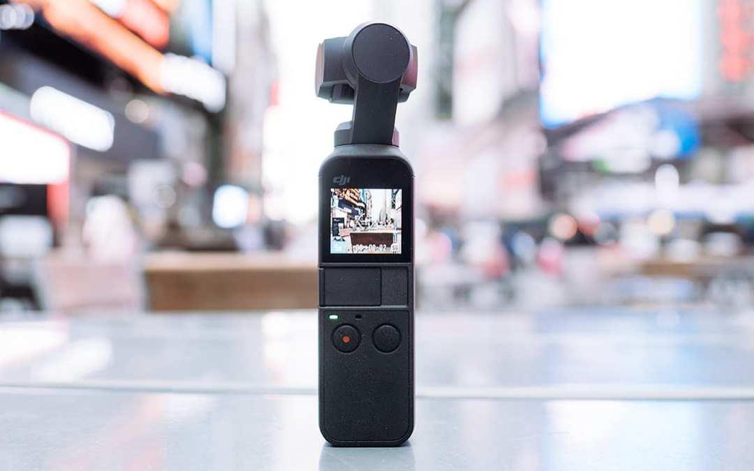 [podcast] Solutions de montage vidéo mobile et nouveautés (smartphones et accessoires)