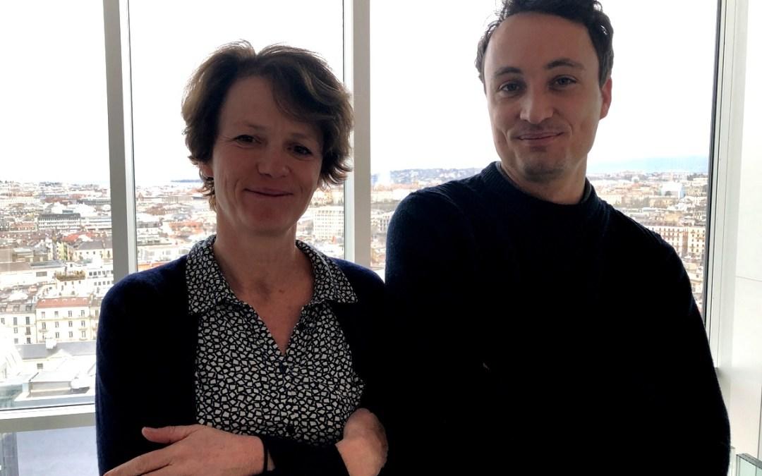 Suisse : la RTS a joué l'engagement des journalistes contre l'abstention des électeurs