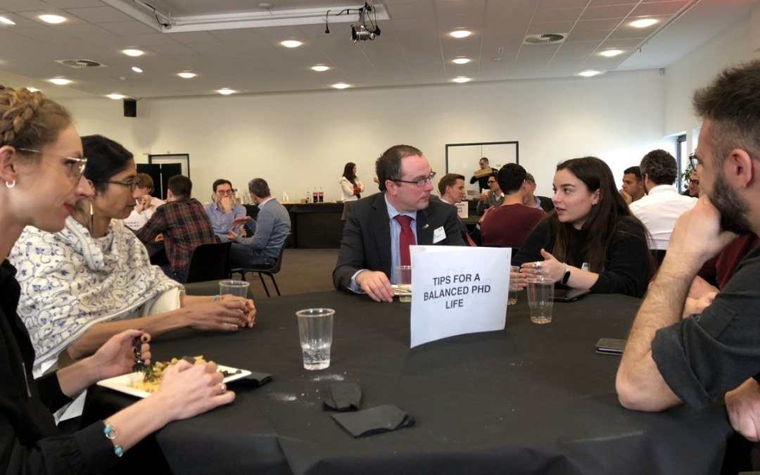Conférence JOLT à Paris: à la croisée des chemins de la recherche sur le journalisme et la technologie