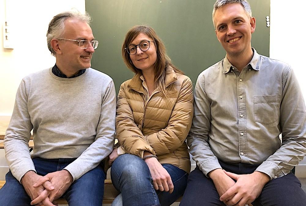 """Samsa.fr s'associe au podcast """"A Parte"""" sur l'innovation dans les médias"""