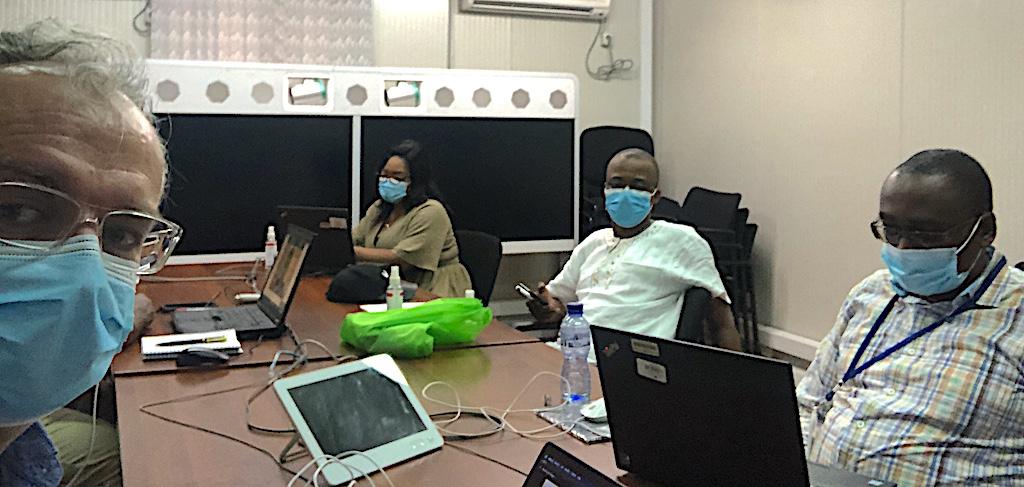 Un média en mutation numérique… à Kinshasa