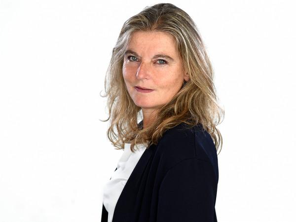 Vos questions à Sandrine Treiner, directrice de France culture
