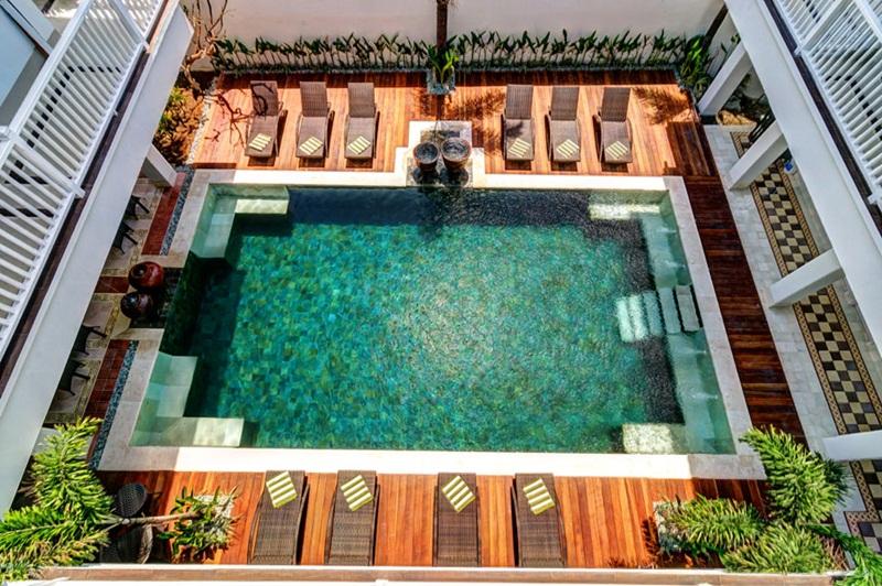 Samsara - Pool
