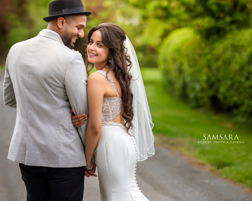 Asian Wedding Photographer Keythorpe