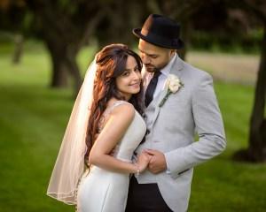 Asian Wedding Photographer Keythorpe