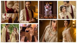 Tejus & Krishna Wedding