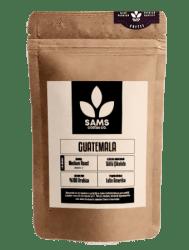 filtre guatemala kahve