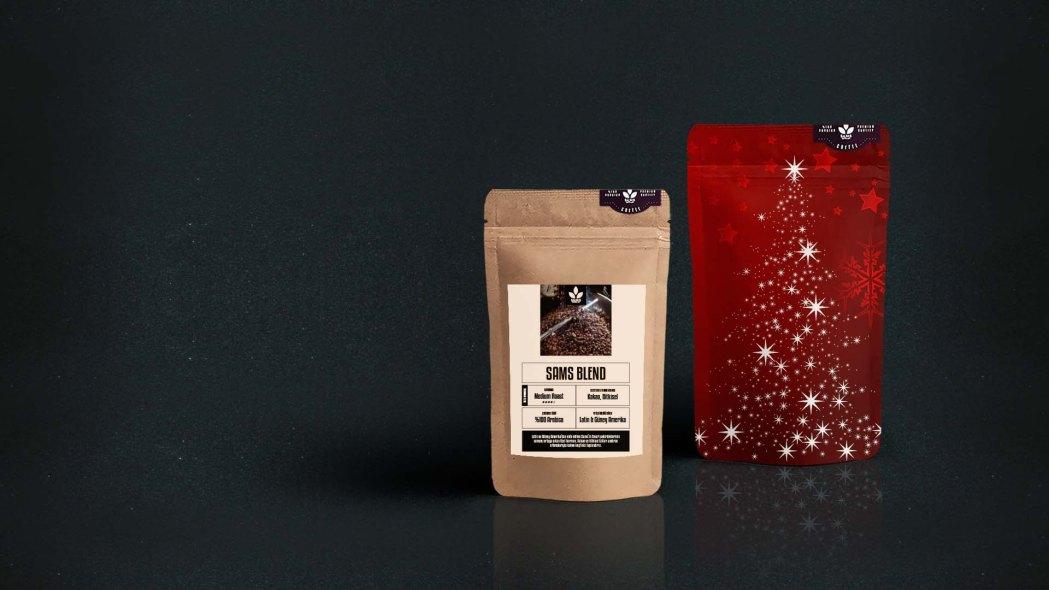 sams christmas filtre kahve