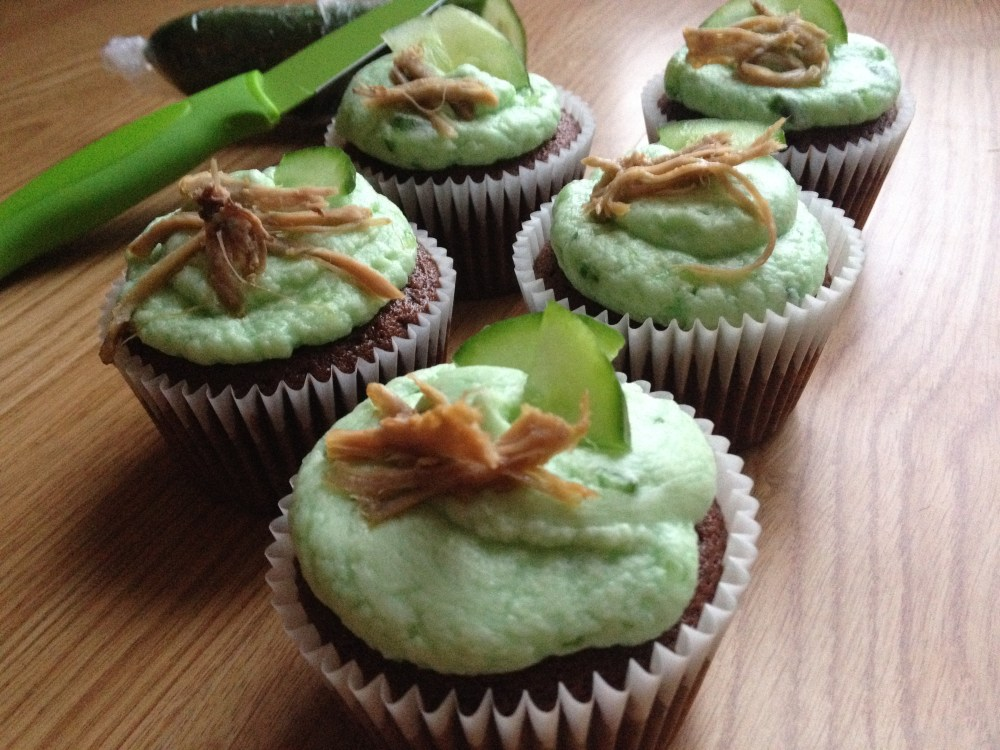 hoisin-chocolate-cucumber-duck-cupcake