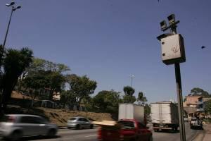 Radar que mais multa por desrespeito ao rodízio em SP fica na Zona Leste