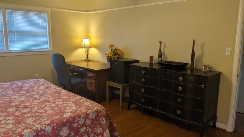 Near FDA & White Oak Medical Center: Perfect for Interns- Private Bedroom & Bath, Kitchen, Laundry