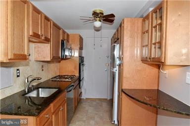 1 Bedroom condo TOTALLY RENOVATED  one metro stop from NIH $1650/ mth & includes all utilities