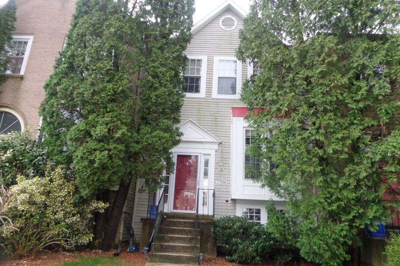 Updated 4 bedrooms 3 bath close to Shady Grove Metro