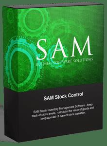 sam Stock Inventory