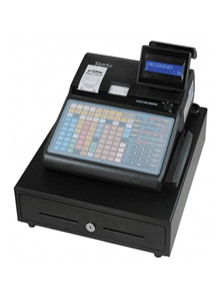 SAMs4s Cash Register