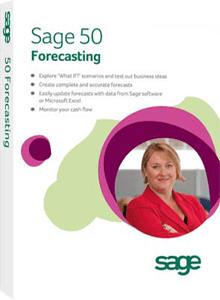 Sage Forecasting Training Course