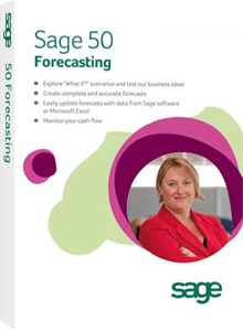 Sage Forecasting Training Course