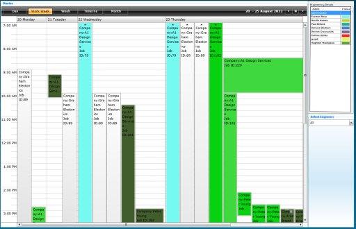 Job Scheduling Software