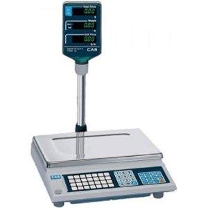 Cas AP15 Scale