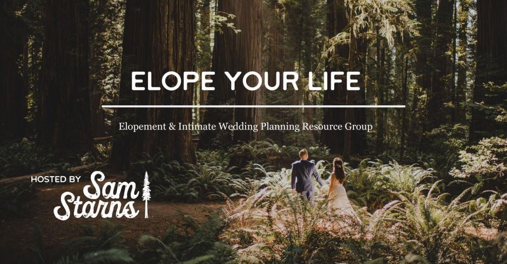 Elope Your Life