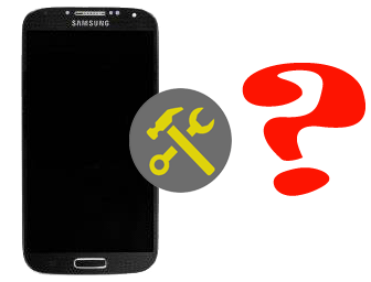 how to fix samsung black screen of death