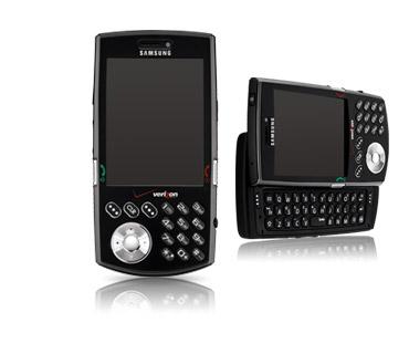 The Samsung SCH-i760