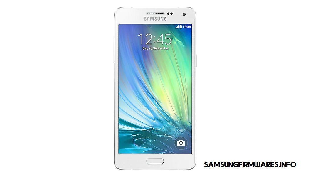 Samsung SM-A500G Stock Firmware (Flash File)