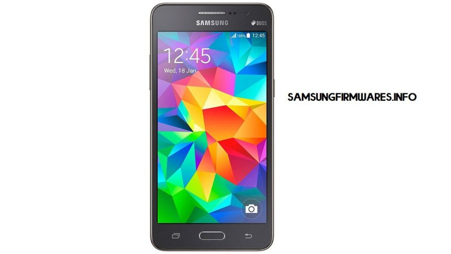 Samsung SM-G530FZ Stock Firmware (Flash File)