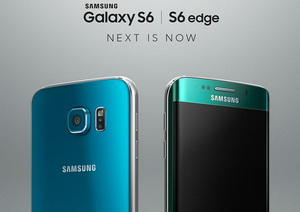 Blue Topaz Samsung Galaxy S6