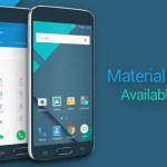 Samsung Galaxy S6, S6 Edge is now completed with Material Design-based theme