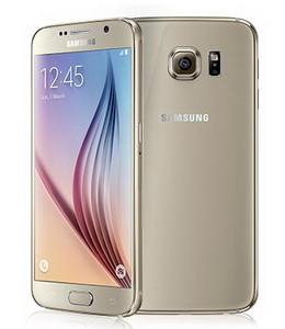 32GB Samsung Galaxy S6