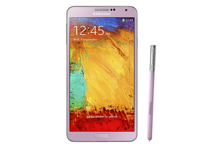 Galxy-Note3_002_front-with-pen_Blush-Pink