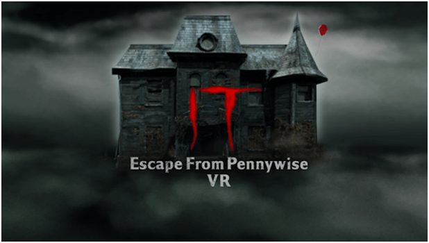 Samsung Gear VR Game- IT Escape
