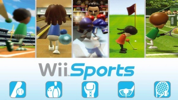 Best Selling Video Games