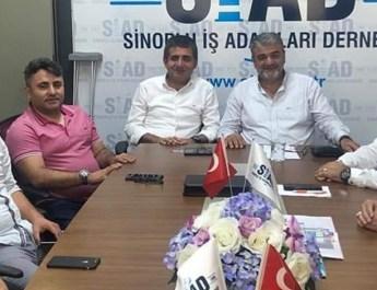 Sinop Dernekleri İşbirliğine Gidiyor