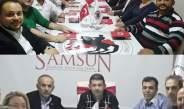 SAMDEF'IN TOPLANTISINDA ÖNEMLİ KARARLAR ALINDI