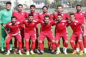 Yılport Sansunspor – Van Büyükşehir Belediyespor 3-2