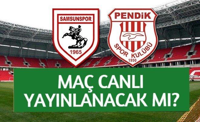 Hasret bitiyor…Samsunspor seyircisi ile buluşuyor
